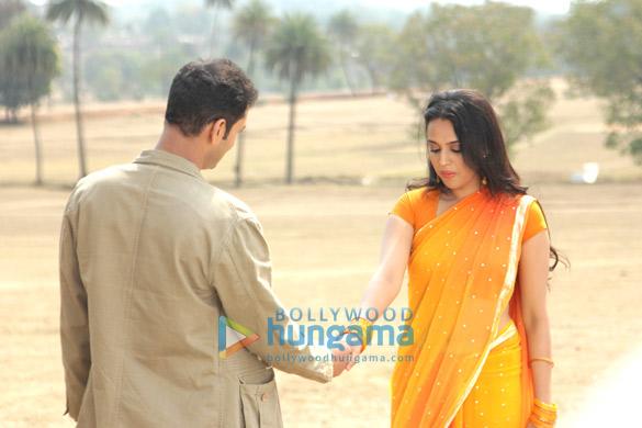 Swara Bhaskar, Bhanu Uday