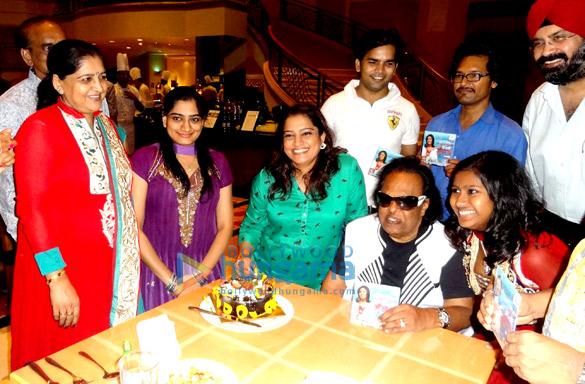 Bharti, Lekha Jain, Ekta Jain, Ravindra Jain, Sanchiti Sakat