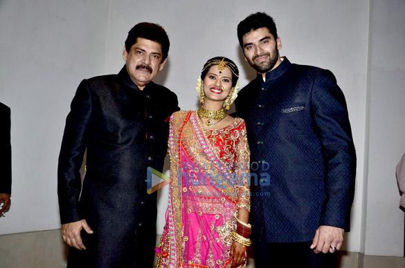 Pankaj Dheer, Kratika Sengar, Nikitin Dheer