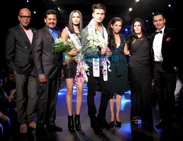 Narendra Kumar, Vasanth Kumar, Vijaya Sharma, Rinku Malik, Nupur Tron, Victoria Da Silva, Marc Robinson