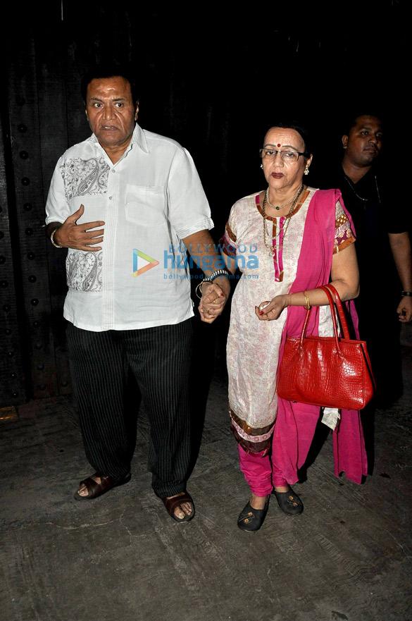 Jayprakash Karnataki, Jayshree T