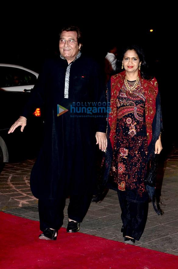 Vinod Khanna, Kavita Khanna