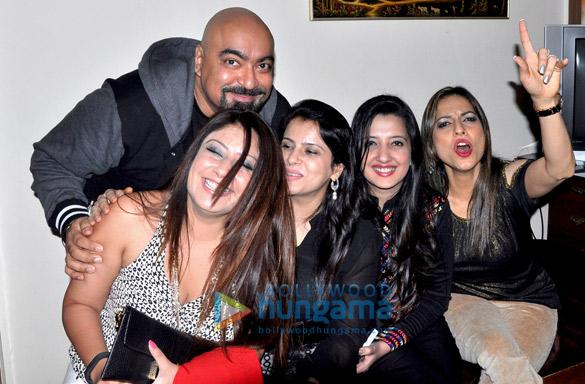 Rashmeet Kapoor, Dr Shehnaz, Vicky Tejwani, Amy Billimoria, Preety Bhalla