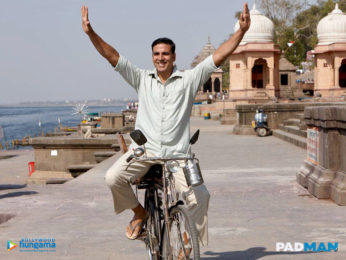Movie Wallpapers Of The Movie PadMan