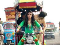 Movie Still Of The Movie Happy Bhag Jayegi