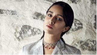 Shraddha Kapoor's SCINTILLATING Photoshoot For 'Harper's Bazaar'
