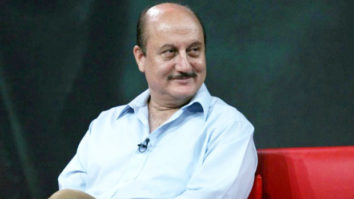 Anupam Kher Remembers His Connection With IIFA, Salman, Anil