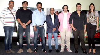 Arbaaz Khan & Bruna Abdullah launch the trailer of 'Yea Toh Two Much Ho Gayaa'
