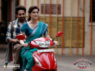 Movie Wallpaper Of The Movie Bareilly Ki Barfi