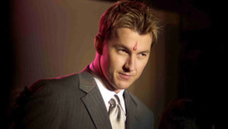 Brett Lee On His Spicy Chemistry With Tannishtha Chatterjee In 'Un-Indian'