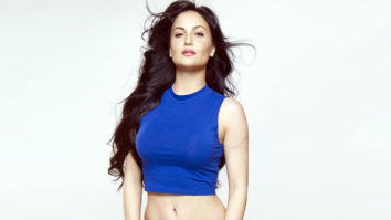 Elli Avram Sets The Stage On Fire At 'IIFA Rocks'