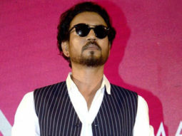 Irrfan Khan At Viviana Mall's 3rd Anniversary Celebrations