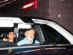 Supriya Pathak, Pankaj Kapoor