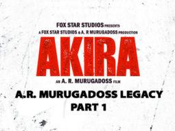 Teaser Akira