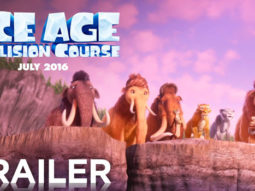 Theatrical Trailer - Hindi Ice Age - Collision Course