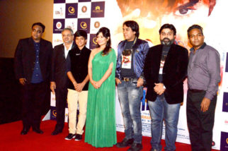 Trailer launch of Ek Tha Hero