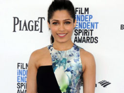 What Priyanka Chopra Has Done & Will Do Is UNPRECEDENTED Freida Pinto