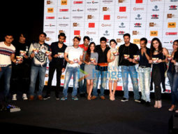 Audio release of 'Beiimaan Love'