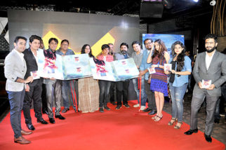 Audio release of Ek Tha Hero