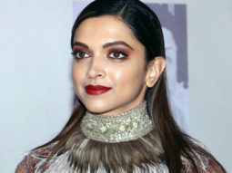 Deepika Padukone, Rishi Kapoor At 44th GIANTS Awards