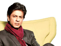 Shah Rukh Khan Urges Not To Drink And Drive