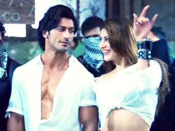 POWERHOUSE! Urvashi, Vidyut ROCK In The Making Of Gal Ban Gayi