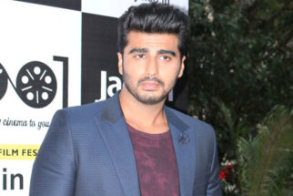 Arjun Kapoor At Opening Ceremony Of 7th Jagran Film Festival