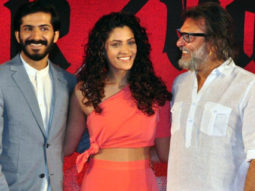 Rakeysh Mehra, Harshvardhan Kapoor And Saiyami Khe's HILARIOUS Rapid Fire