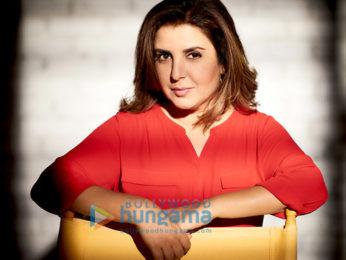 Celebrity Photo Of Farah Khan