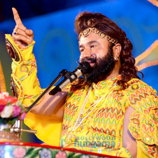 Gurmeet Ram Rahim Singh Ji Insan Creates A Record For Msg The