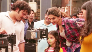Making Of Deepika Padukone's 'Good Day' Ad