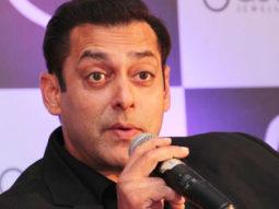 Pakistani Actors Are Artists Not Terrorists Salman Khan
