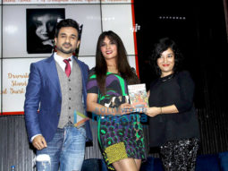 Richa Chadda unveils Trisha Das' book 'Ms Draupadi Kuru After The Pandavas'