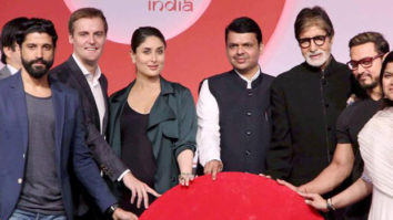 Star-Studded Launch Of 'Global Citizen India'