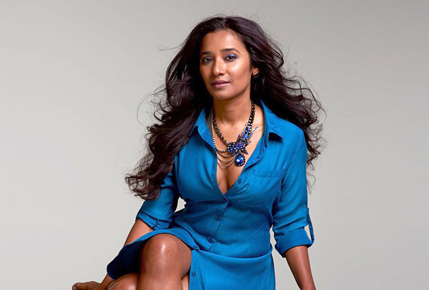 Tannishtha Chatterjee walks out of a comedy show over comments on her skin colour