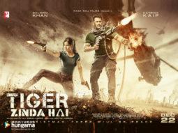 Movie Wallpapers Of The Movie Tiger Zinda Hai
