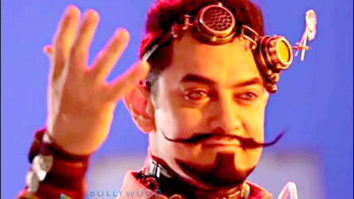 Check out: Aamir Khan's look from his cameo in Secret Superstar