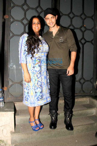 Salman Khan's family celebrates Ayush Sharma's birthday