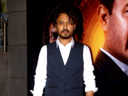 Special Screening Of Irrfan Khan's 'Inferno'