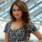 "Sayyeshaa On Her Bond With Ajay Devgn In Shivaay: ""Maybe It's SILENT Love"""