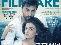 Ranbir Kapoor, Aishwarya Rai Bachchan On The Cover Of Filmfare