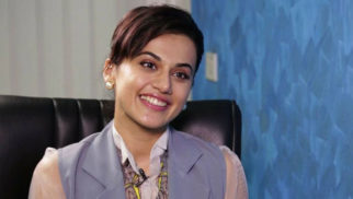 I Would Want To Do A Villain's Role Taapsee Pannu