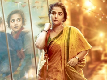First Look Of The Movie Kahaani 2