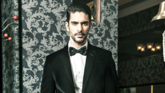 Mr Bachchan Complimented Me For My Scenes In Pink Angad Bedi