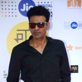 Manoj Bajpayee & Pooja Chopra promote short film 'Ouch' at MAMI 18th Mumbai Film Festival