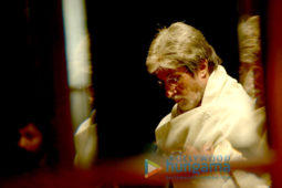 Movie Stills Of The Movie Sarkar 3