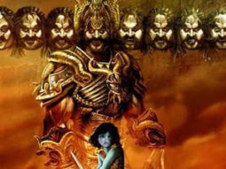Theatrical Trailer (Mahayoddha Rama)