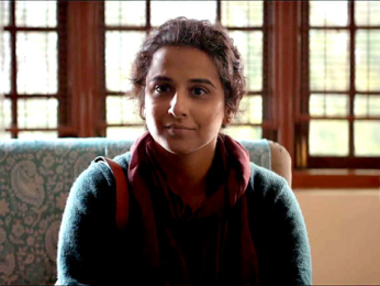 When In Shoot, DANCE! Vidya Makes Sujoy Groove On The Sets Of Kahaani 2 Section: Making Of Movies