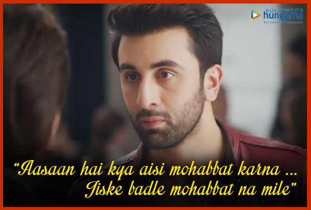 11 Powerful Dialogues From Ae Dil Hai Mushkil
