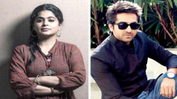Ashwini Iyer Tiwari on why she opted out of Ayushmann starrer Manmarziyan